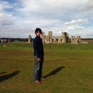 Day trip to Stonehenge, Wiltshire
