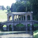 Prior Park near Bath